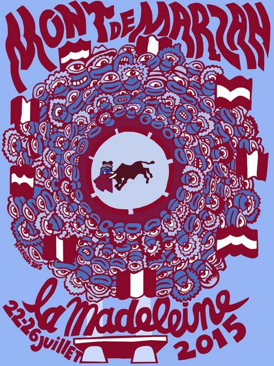 image-lien : affiche et lien vers page vidéos Madeleine 2015