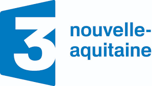 image : logo France 3 Aquitaine
