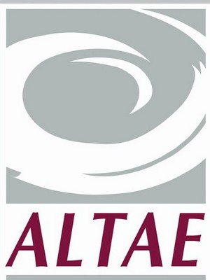 image : logo Altae