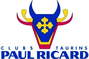 image : logo Club taurin Paul Ricard