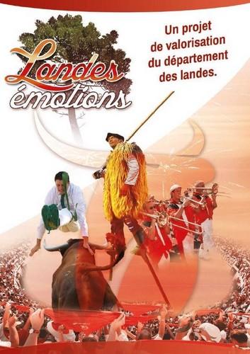 image : Landes émotion