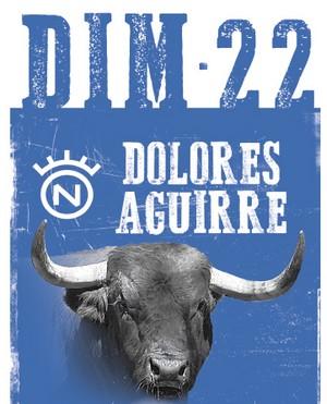 image : Corrida du dimanche 22 - Dolores Aguirre - Mont de Marsan