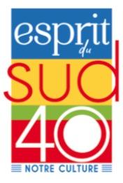 image : Logo Esprit Sud 40
