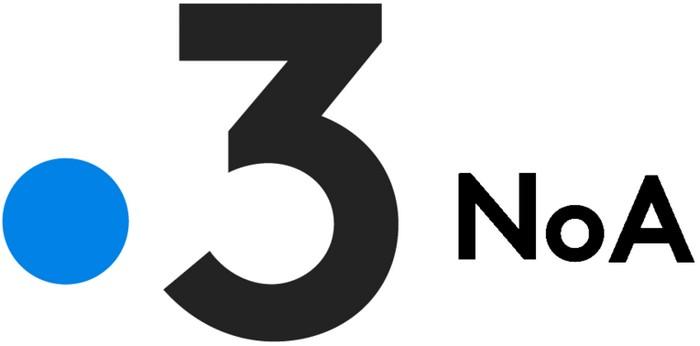image : Logo France 3 - NoA Tv