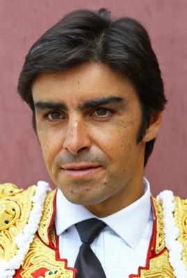 image : Portrait de Miguel Angel Perera - Madeleine 2021
