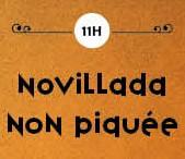 image : Novillada de la Madeleine 2021 - dimanche 25 juillet 2021 - 11h