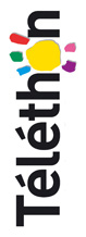 image-lien : logo et lien vers page Téléthon