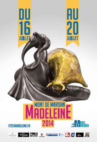 image-lien : affiche et lien vers page vidéos Madeleine 2014